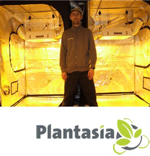 Plantasia