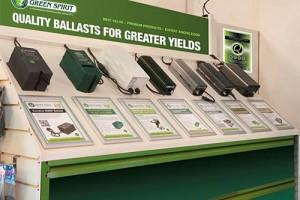 Green Spirit Shop image